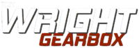 The Wright Gearbox Logo
