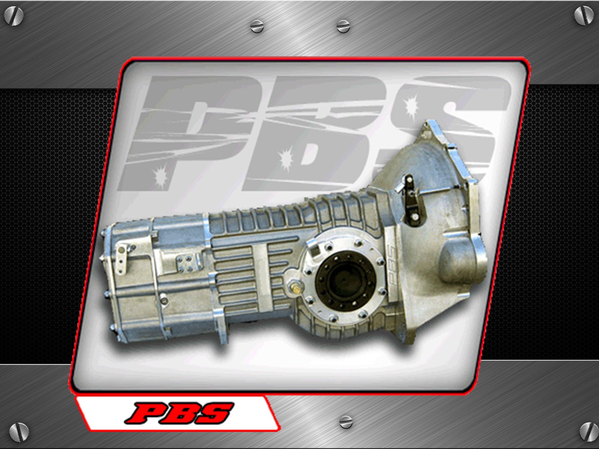 pbs transmissions wright gear box