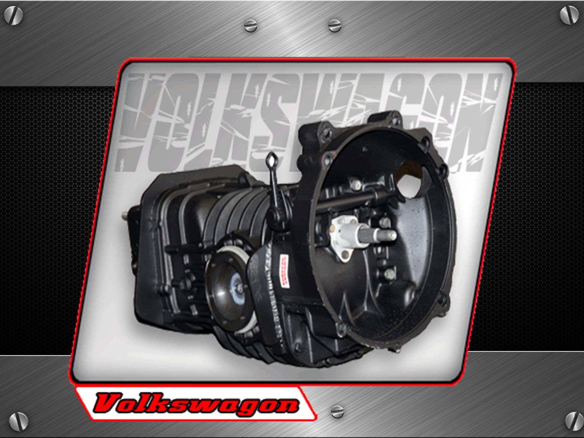 volkswagon transmissions wright gear box